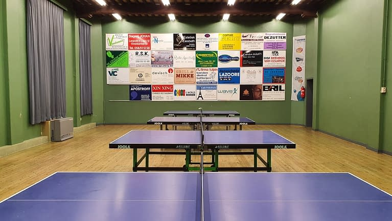 TTC Oostduinkerke Clublokaal 20192020_2
