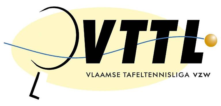 TTC Oostduinkerke Logo VTTL