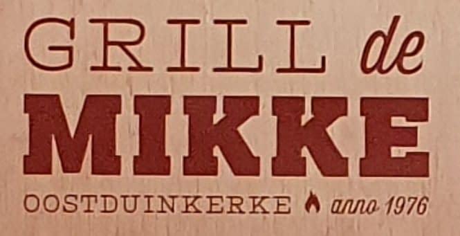 TTC Oostduinkerke Sponsor DeMikke