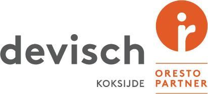 TTC Oostduinkerke Sponsor Devisch