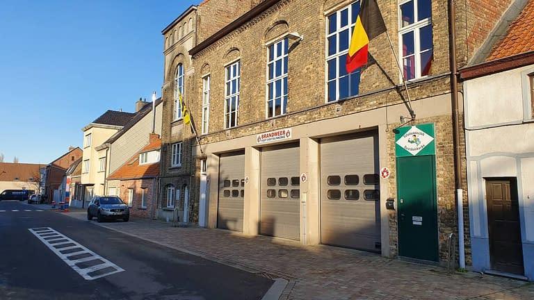 TTC Oostduinkerke Clublokaal_straat_20192020