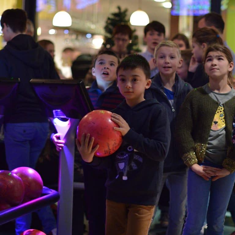TTC Oostduinkerke Bowling 2 20192020