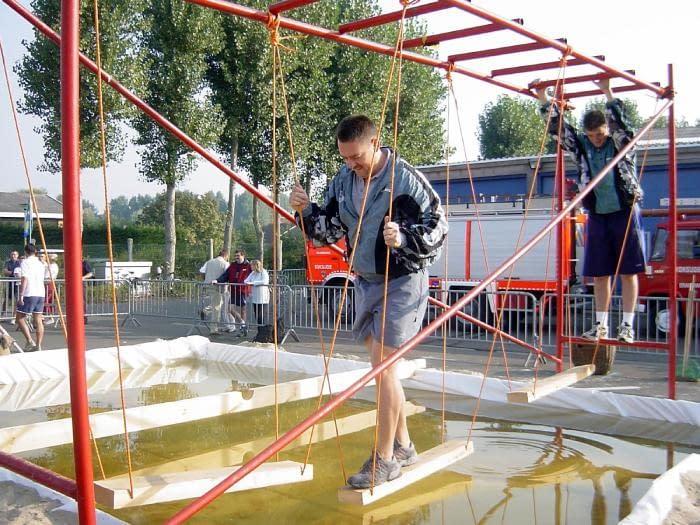 TTC Oostduinkerke Peerdevisscher_2 2002