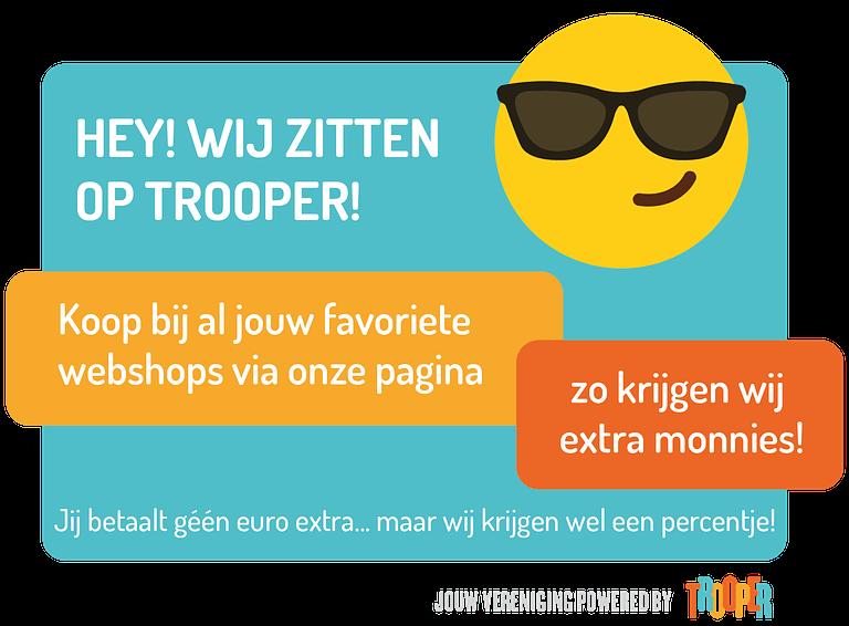 TTC Oostduinkerke Trooper