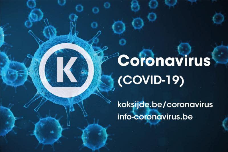 TTC Oostduinkerke Coronavirus 20192020