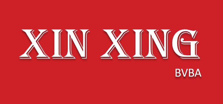 TTC Oostduinkerke Sponsor XinXing