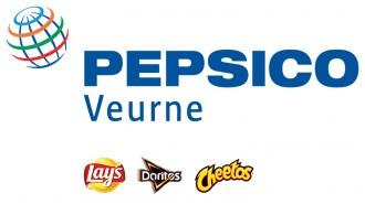 TTC Oostduinkerke Sponsor Pepsico