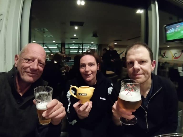 TTC Oostduinkerke Veteranen 20192020